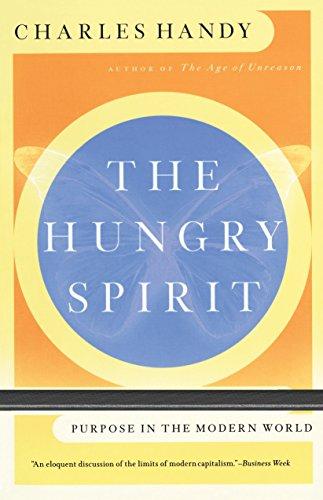 The Hungry Spirit: Charles Handy