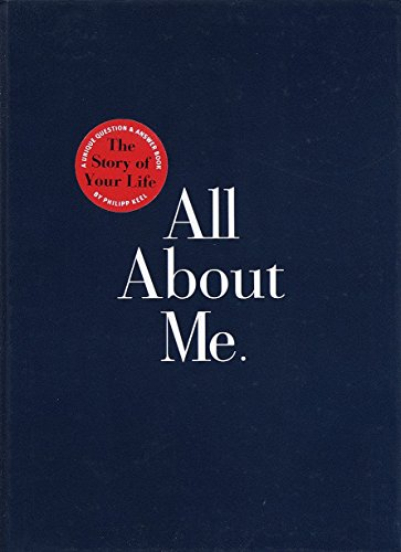 9780767902052: All About Me: The Story of Your Life