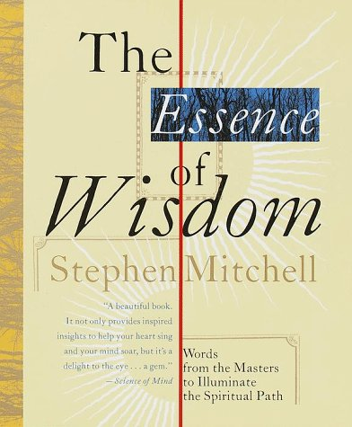 9780767903066: The Essence of Wisdom