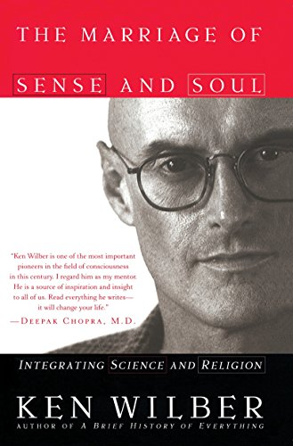 9780767903431: The Marriage of Sense and Soul: Integrating Science and Religion