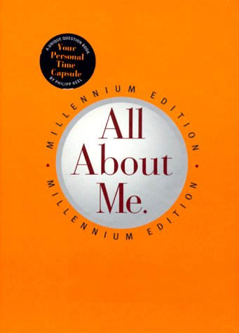9780767904124: All About Me. - Millenium Edition