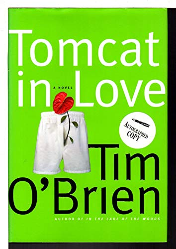 9780767904179: Tomcat in Love (Roman)