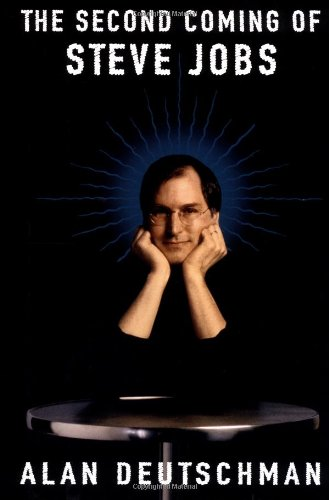 9780767904322: The Second Coming of Steve Jobs