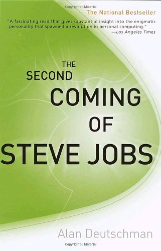 9780767904339: The Second Coming of Steve Jobs