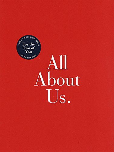 9780767905015: All About Us: For the Two of You