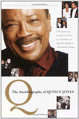 9780767905107: Q: The Autobiography of Quincy Jones