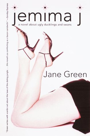 9780767905176: Jemima J: A Novel about Ugly Ducklings and Swans