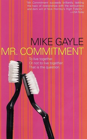 9780767906548: Mr. Commitment