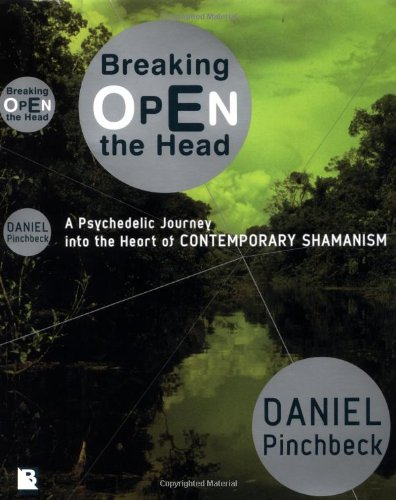 9780767907422: Breaking Open the Head: A Psychedelic Journey into the Heart of Contemporary Shamanism