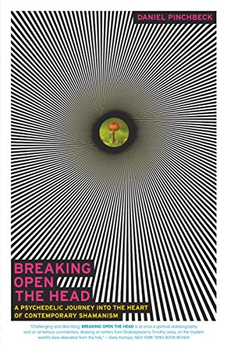 9780767907439: Breaking Open the Head: A Psychedelic Journey into the Heart of Contemporary Shamanism