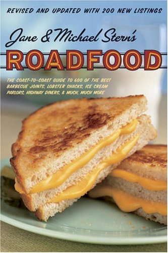 9780767908092: Roadfood