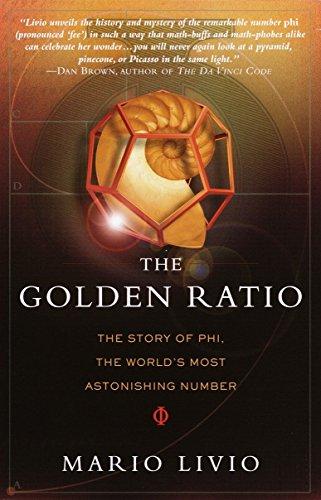 9780767908160: Golden Ratio