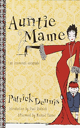 9780767908191: Auntie Mame: An Irreverent Escapade