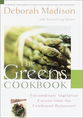 9780767908238: The Greens Cookbook: Extraordinary Vegetarian Cuisine from the Celebrated Restaurant