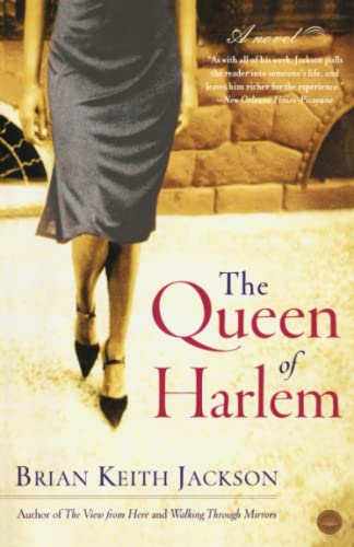 9780767908399: The Queen of Harlem: A Novel