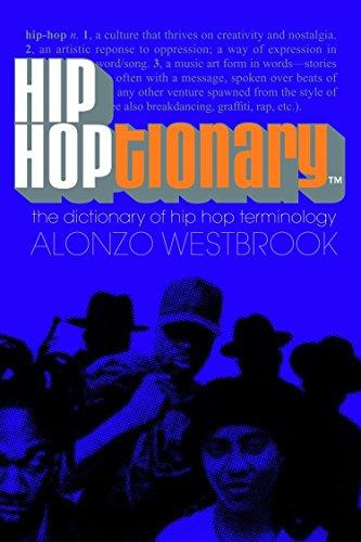 9780767909242: Hip Hoptionary: The Dictionary of Hip Hop Terminology