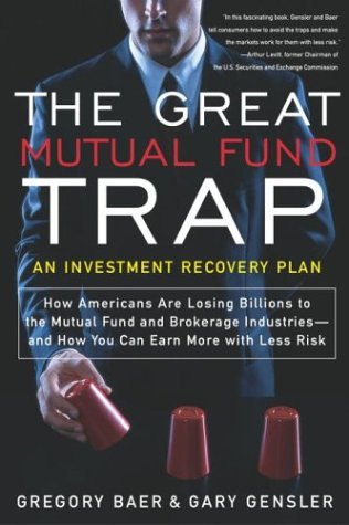 9780767910729: Great Mutual Fund Trap: An Investment Recovery Plan