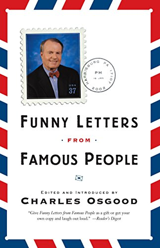 9780767911764: Funny Letters from Famous People