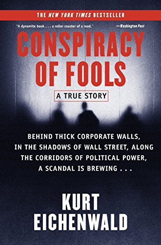 9780767911795: Conspiracy of Fools: A True Story