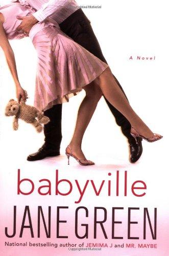 9780767912235: Babyville: A Novel