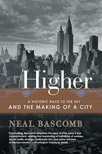 9780767912686: Higher: A Historic Race to the Sky and the Making of a City