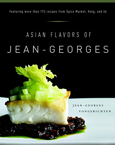 9780767912730: Asian Flavors of Jean-Georges