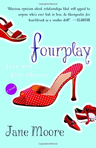 9780767913003: Fourplay