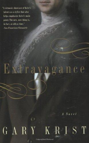 9780767913317: Extravagance