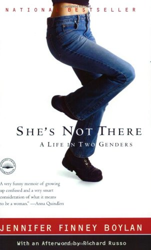 9780767914291: She's Not There: A Life in Two Genders