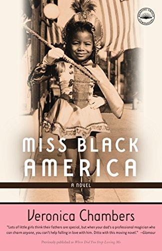 9780767914673: Miss Black America: A Novel