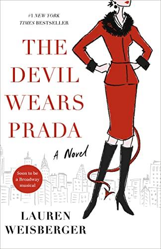 9780767914765: The Devil Wears Prada