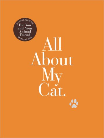 9780767914949: All About My Cat