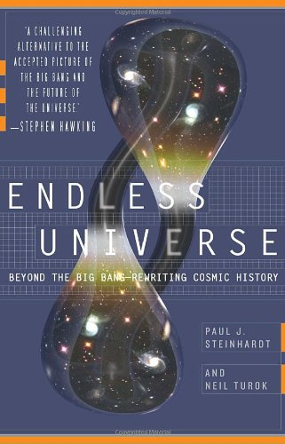 9780767915014: Endless Universe: Beyond the Big Bang