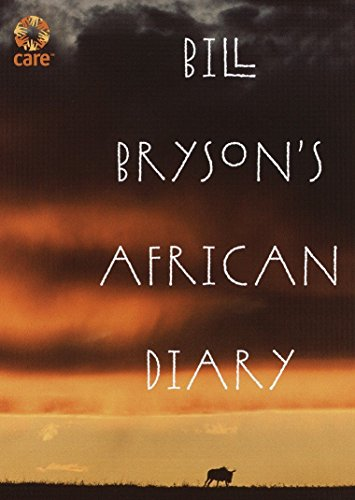 9780767915069: Bill Bryson's African Diary