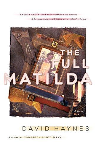 The Full Matilda: David Haynes