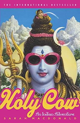 9780767915748: Holy Cow: An Indian Adventure