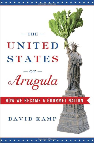 UNITED STATES OF ARUGULA