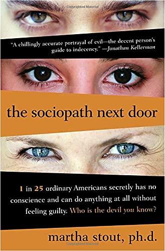 9780767915816: The Sociopath Next Door