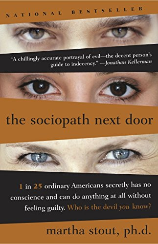 9780767915823: The Sociopath Next Door