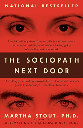 9780767915823: The Sociopath Next Door: The Ruthless versus the Rest of Us