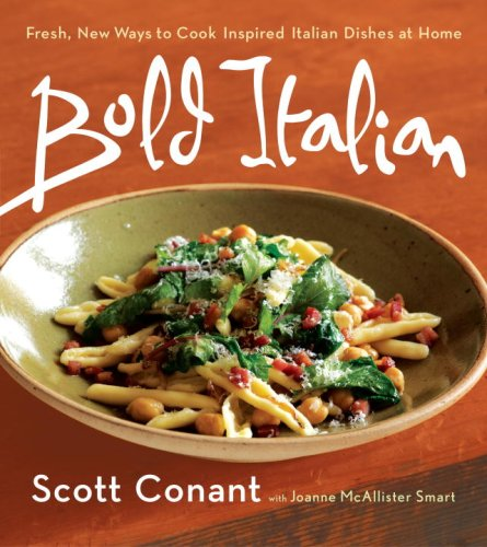 9780767916837: Bold Italian