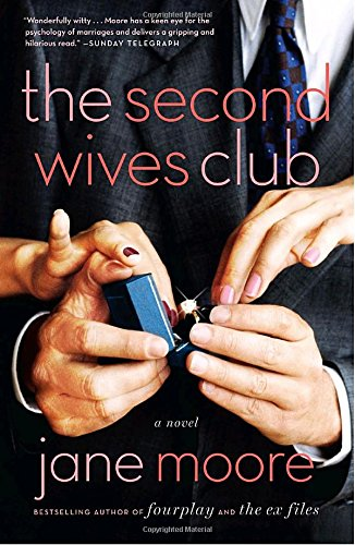 9780767916936: The Second Wives Club