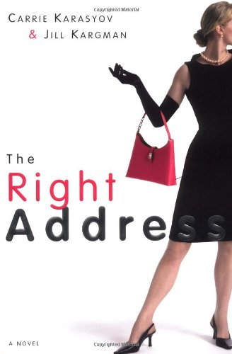 9780767917216: The Right Address