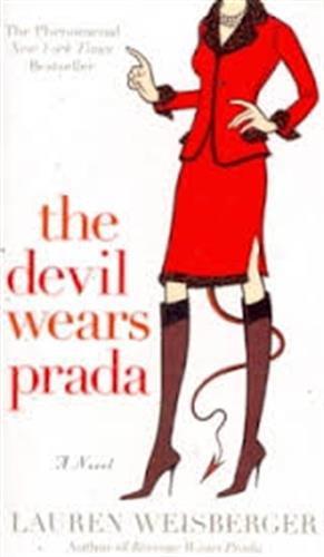 9780767917247: The devil wears Prada