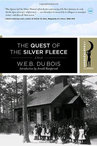 9780767918459: The Quest of the Silver Fleece: A Novel (Harlem Moon Classics)