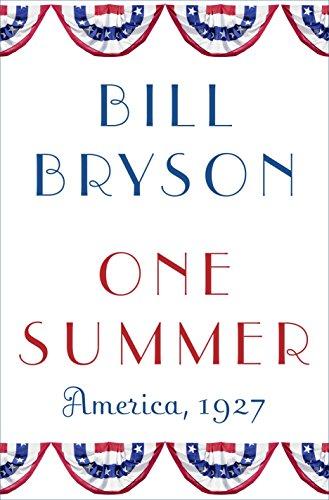 9780767919401: One Summer: America, 1927