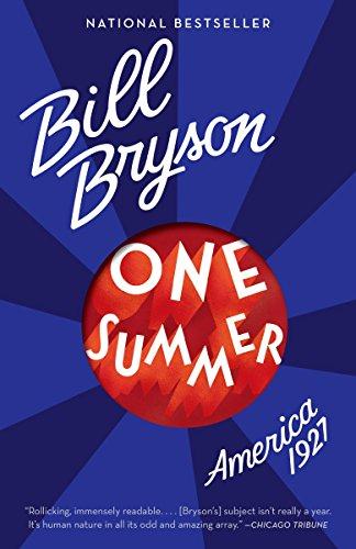 9780767919418: One Summer: America, 1927