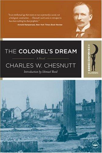 9780767919517: The Colonel's Dream: A Novel (Harlem Moon Classics)