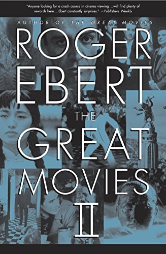 9780767919869: Great Movies II