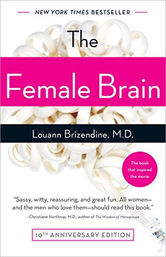9780767920100: The Female Brain